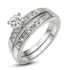 TOPSELLER! Yours Nickel Free Silver Tone Rhodium... $1.99