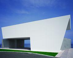 I-House by Kubota Architect Atelier