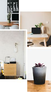 #smallhomes #smallrooms #smallspaces #decorationtips Small Room Decor, Small Rooms, Small Spaces, Small Space Living, Living Spaces, Shelves, Presentation, Collage, Templates