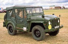 Classic Trucks, Classic Cars, Rolls Royce Engines, Austin Cars, Military Jeep, Army Vehicles, Old Trucks, Champs, 4x4