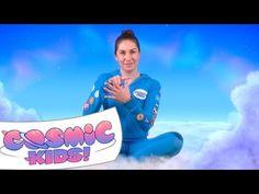 How to beat nerves! | Cosmic Kids Zen Den - Mindfulness for kids - YouTube