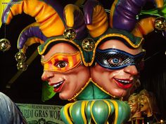 mardi gras in new orleans - Google Search