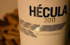 HIPPOVINO: 14 vins pour débuter 2014, les rouges (partie 1) - Espagne - Yecla - vin rouge - Monastrell - Yecla Hécula - Code SAQ 11676671