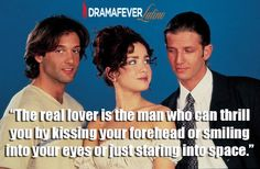 #quotes #love #latinos #telenovelas Milagros and Ivo DiCarlo (Natalia Oreiro and Facundo Arana) Click to watch Muñeca Brava (Wild doll) for FREE from your laptop, smart phone, tablet, or Roku---> www.dramafever.com/drama/4145/Wild_Doll_-_Season_1/
