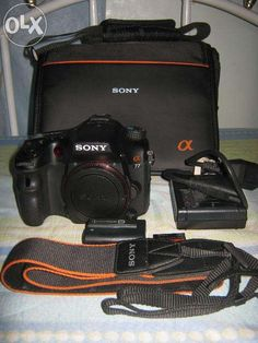 Sony Alpha SLT-A77V A77 24.3MP SLT (DSLR-like) Camera w/ 18-55+55-200 For Sale Philippines - Find 2nd Hand (Used) Sony Alpha SLT-A77V A77 24.3MP SLT (DSLR-like) Camera w/ 18-55+55-200 On OLX