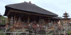 Ubud, Bali, House Styles, Decor, Decorating, Inredning, Interior Decorating, Deck, Dekoration