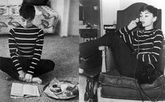 Style Inspiration: Audrey Hepburn