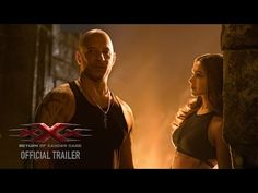 XXX: The Return of Xander Cage Trailer #2: Vin Diesel Is Back in Action