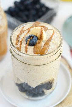 8 Ways to Eat Overnight Oats