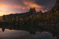 Dolomiti - @DAVID MARTIN CASTAN - #landscape