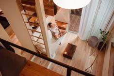 Căsuță în pădure de numai 37 m² - cuibul perfect pentru o vacanță în doi | Jurnal de Design Interior