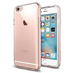 #Amazon: Spigen iPhone 6S/iPhone 6 Plus Cases Variety $3.99 AC @ Amazon #LavaHot http://www.lavahotdeals.com/us/cheap/spigen-iphone-6s-iphone-6-cases-variety-3/61367