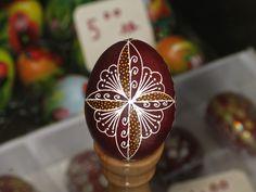 Easter Egg Pattern, Easter Egg Dye, Ester Decoration, Polish Easter, Egg Shell Art, Carved Eggs, Easter Egg Designs, Ukrainian Easter Eggs, Egg Crafts