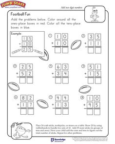 Printables Fun 4th Grade Math Worksheets fun math multiplication code breaker to 5x5 a family football weekend links arbetsblad worksheets2nd grade math