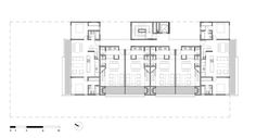 Anchorena,Fourth Floor Plan