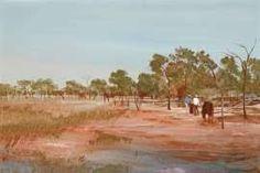 Image result for Ray Crooke Australian artist