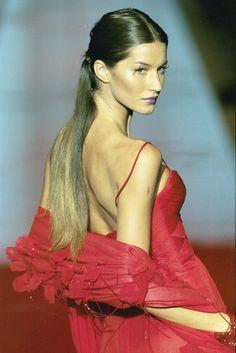 Valentino Alta-Costura Inverno 1999
