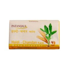 Searching for Patanjali ayurved related products in Delhi NCR? Do not have to wonder anymore because you can receive several baba ramdev patanjali ayurved products like patanjali kesh kanti haldi chandan soap  by just making an order.