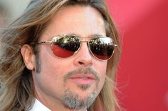 Brad Pitt at event of Killing Them Softly