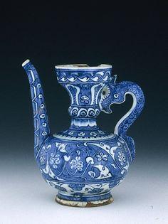jug; Ottoman dynasty; 11 March 1510; Kutahya