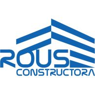 Logo of Rous Construtora