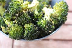 Team Traeger | Ultimate Traeger Sides: Garlic and Parmesan Roasted Broccoli