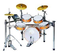 Electronic drum set Digital drum set $1~$500