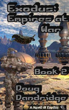 Exodus: Empires at War #2 (Exodus: Empires at War #2)