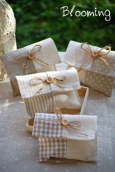 Μπομπονιερες γαμου Exclusive line 1 - Blooming Diy Wedding, Wedding Gifts, Gift Packaging, Favors, Bloom, Gift Wrapping, Gift Wrapper, Paper Wrapping, Gifts
