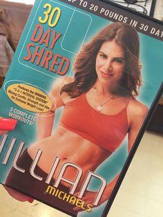 Jillian Michaels love her workouts