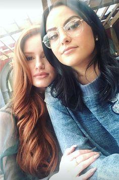 MP + Camila Mendes