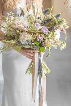 Rustic spring wedding in pastels. Pinned by Afloral.com from http://www.whitemagazine.com.au/theweddingarcade/#.VMMiemTF8Yc ~Afloral.com has high-quality faux flowers and bouquets for your DIY wedding on a budget.