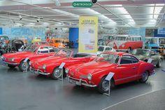 Museu VW Alemanha