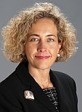 Kimberly Eberbach is vice president of wellness and community health at Independence Blue Cross in Philadelphia. In this role, she is responsible for the development and execution of wellness-related strategies and programs for employees, members and the surrounding community. Eberbach previously held the position of vice president of human resources for the company.