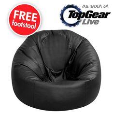 XXL bean bag chair! Bean Bag Bazaar f4d43d3e4dcf0