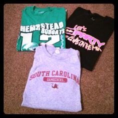 One day Sale 3 woman T-shirt bundle 3 woman T-shirt bundle size M Tops Tees - Short Sleeve