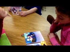 Fourth Grade Guided Reading - Sibley Elementary - Miss Miller's Class - YouTube