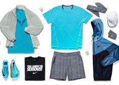 Roland Garros 2014: tenue Nike de Rafael Nadal