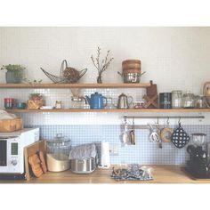Zoom on kitchen trends 2019 - Home Fashion Trend Home Kitchens, Kitchen Remodel, Kitchen Design, Kitchen Inspirations, Kitchen Dining Room, Kitchen Decor, Kitchen Trends, Kitchen Interior, Kitchen Styling