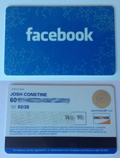 A Juicy Hands-On With The Facebook Omni-GiftCard