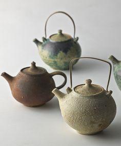 Michikazu Sakai Ceramic works Nagano, Japan