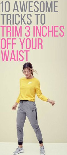By Shilpas Yoga 10 Tricks To Trim 3 Inches Off Your Waist