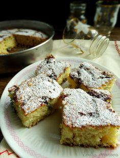Bulgarian Desserts, Bulgarian Recipes, Bulgarian Food, Cake Recipes, Dessert Recipes, Dessert Ideas, No Bake Cookies, Coffee Cake, Food To Make