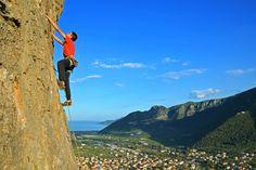 Climb Greece   Leonidio