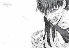 Read Devils Line Chapter 33 : Children - Anzai, half vampire, and Tsukasa, a normal school girl. Anime Boys, Anime Manga, Anime Art, Naruto, Female Vampire, Chapter 33, Anime Devil, Art Inspiration Drawing, Anime Crossover
