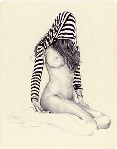 Illustrator Chamo San