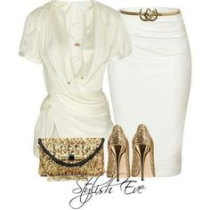 Ooooo Great Mary Kay outfit!! (summer look also)