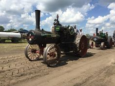 Case Tractors, Steam Engine, Creative Photography, Engineering, Museum, Construction, Tractor, Building, Technology
