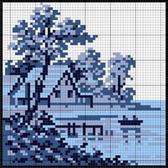 house free cross stitch