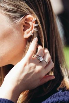 ear cuff awesomeness